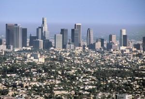 LA-suburbs